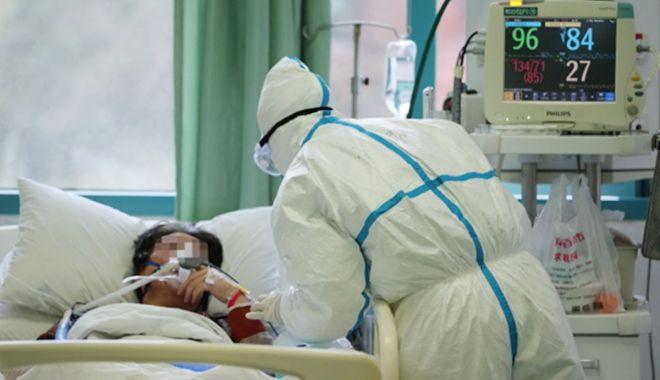 Foto: COVID-19. Bilanțul a crescut: 527 de morți în România!