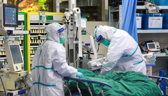Foto: GCS: 5.136 de români din străinătate, confirmați până în prezent ca infectați cu noul coronavirus