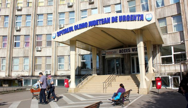18 persoane confirmate cu noul coronavirus, externate la cerere, în județul Constanța - spital-1594995767.jpg
