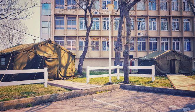 Spitalul Municipal Mangalia devine spital pentru pacienții cu COVID-19 - spital-1596027027.jpg