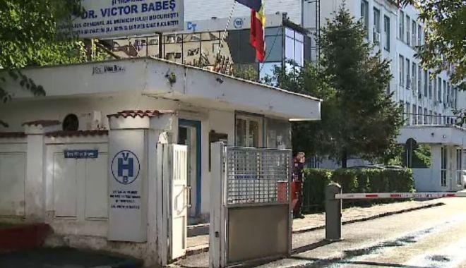 Tragedie la Victor Babeș. Trei morți după ce s-a oprit oxigenul în TIR-ul ATI.