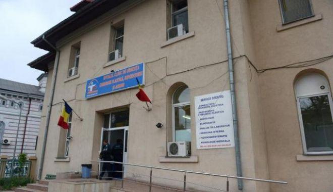 Pacient depistat cu coronavirus la Spitalul de Arși din București. Cadrele medicale, în izolare la domiciliu - spital2-1585139075.jpg