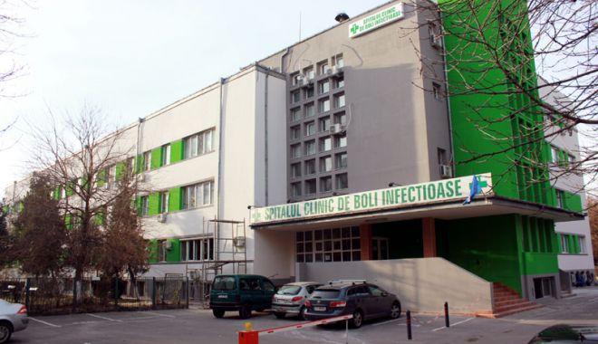 Foto: Spitalele din județul Constanța, pregătite pentru lupta împotriva COVID-19