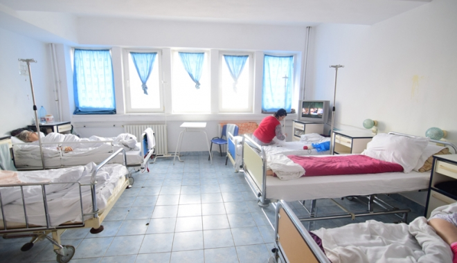 Spitalul, motiv de dispută politică! Cum vrea să acopere fostul primar urmele neregulilor - spitalharsova21-1486660001.jpg