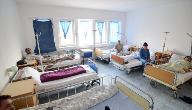 Spitalul, motiv de dispută politică! Cum vrea să acopere fostul primar urmele neregulilor - spitalharsova28-1486660023.jpg