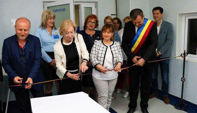 Spitalul Municipal Medgidia, dotat cu aparatură de ultimă generație - spitalul2-1557332578.jpg