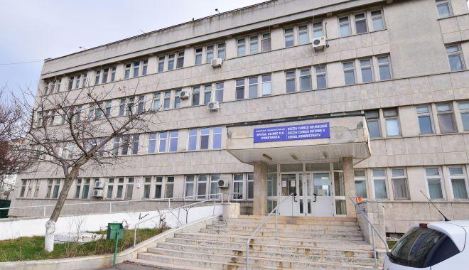 Condiții mai bune la Spitalul CF Port. Pacienții nu vor mai fi urcați sau coborâți cu pătura - spitalulcfconstanta1-1574714856.jpg