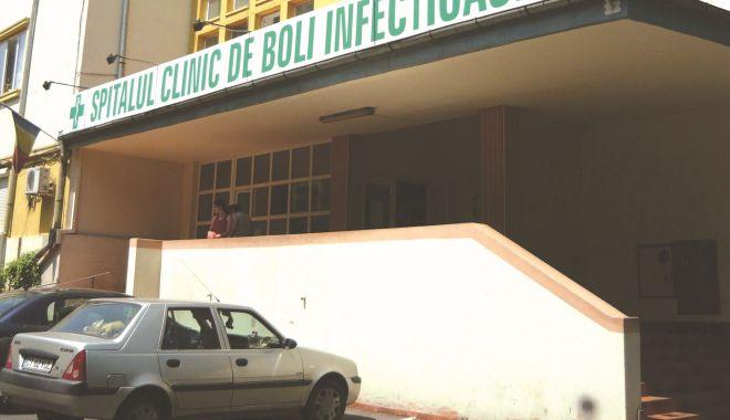 Carrefour duce mâncare la Spitalul de Boli Infecțioase - spitaluldeboliinfectioase-1585162278.jpg
