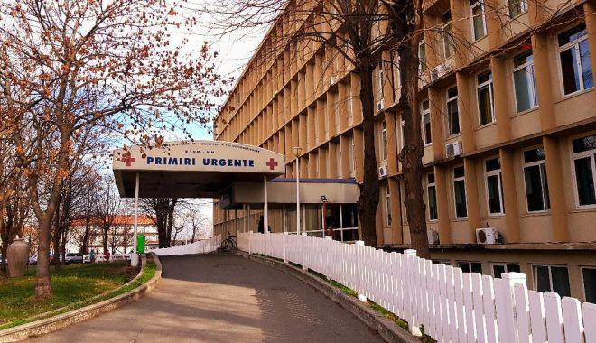 Spitalul din Mangalia, plin de pacienţi cu COVID. Numărul cazurilor creşte exponenţial - spitaluldinmangalia-1616582043.jpg