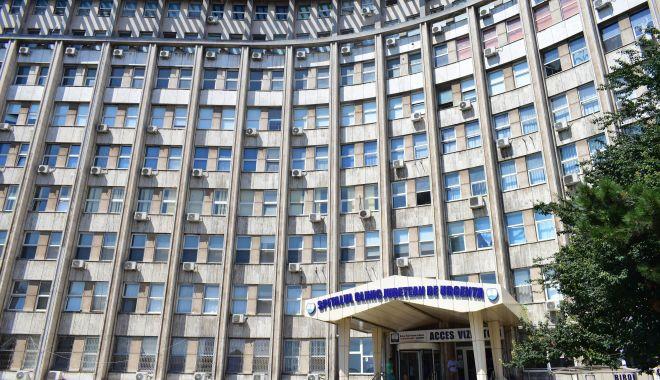 Foto: Măsuri drastice la Spitalul Județean. Ce a decis conducerea instituției