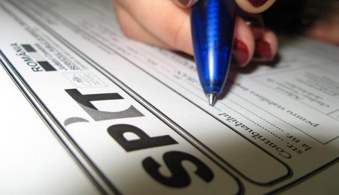 Foto: Constănțeni, atenție! Se apropie termenul scadent  al impozitelor  și taxelor locale
