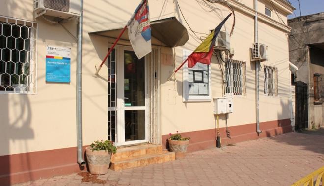 Foto: Serviciul Public  de Impozite și Taxe, închis timp  de două zile