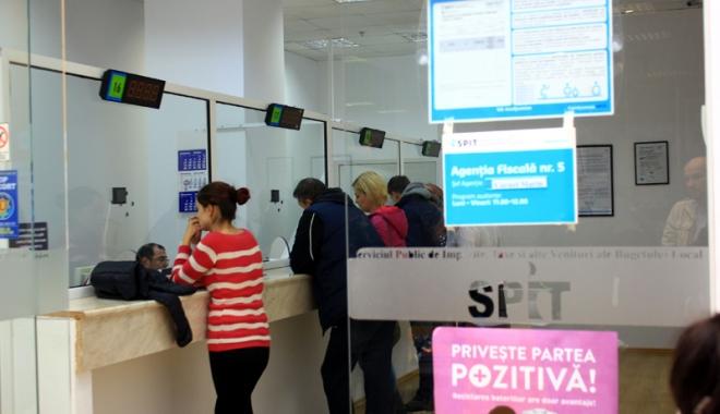 Foto: E oficial. SPIT nu mai emite decizii de impunere pentru taxa de liniște aferentă anului 2015