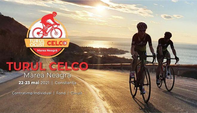 Spor la pedalat! Turul Ciclist CELCO - Marea Neagră, în luna mai - spor-1618582525.jpg