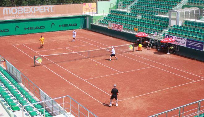 Sportivii de la Tenis Club Idu se pregătesc conștiincios - sportivii-1593106334.jpg