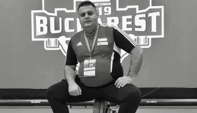 Sportul românesc, din nou îndoliat. A murit antrenorul Angheluș Beșleagă - sportul-1606665652.jpg
