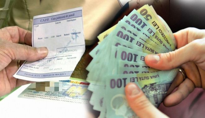 Foto: Poșta Română promite distribuirea pensiilor înaintea sărbătorilor pascale