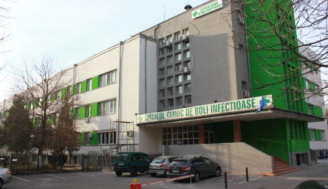 Foto: Covid-19 face prima victimă la Constanța