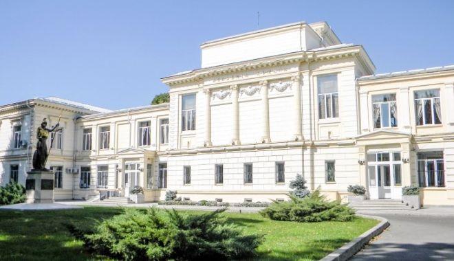 Foto: Astăzi se sărbătorește Ziua Academiei Române