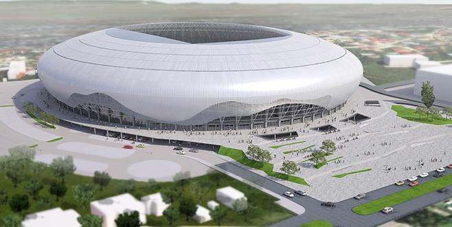 Constanța va avea un nou stadion!