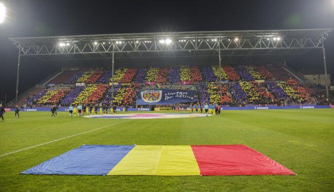 FRF a scos la vânzare biletele pentru meciul România – Feroe. Cât costă - stadioncfrcluj1068x579-1551190519.jpg