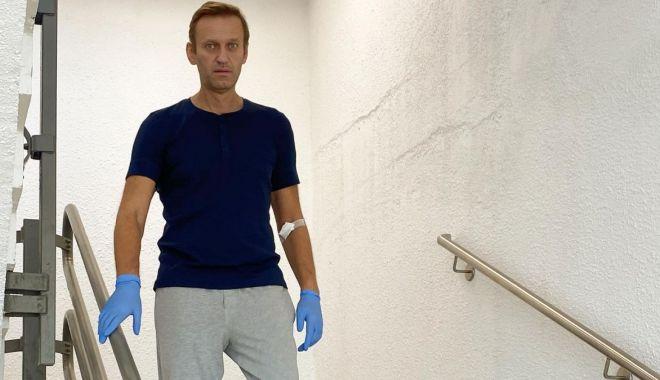 REUTERS - Starea de sănătate a lui Alexei Navalnîi s-a îmbunătăţit - stareadesanatate-1623417222.jpg