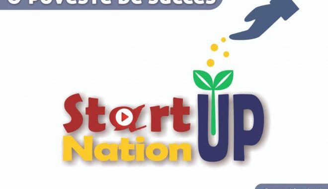 Cea de a doua ediție a Start-Up Nation a primit aprobarea Guvernului - startupnation712-1544190103.jpg