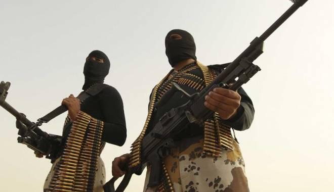 Foto: Zeci de creștini, răpiți de Statul Islamic