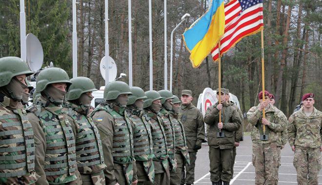Statele Unite reiau ajutoarele militare pentru Ucraina - statele-1568413160.jpg