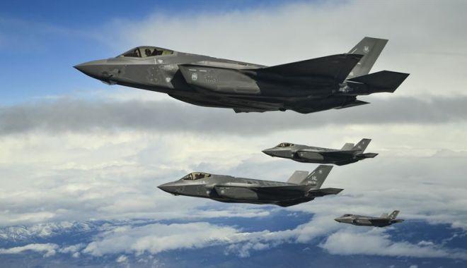 Statele Unite au autorizat vânzarea de avioane F-35 către Polonia - stateleunite-1568316702.jpg