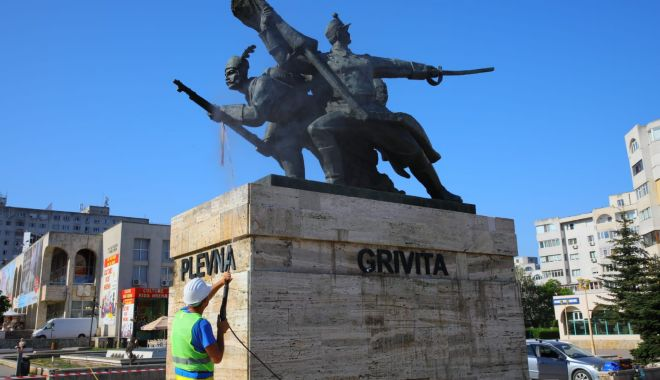 Statuile și monumentele din Constanța, recondiționate - statuile-1597388922.jpg