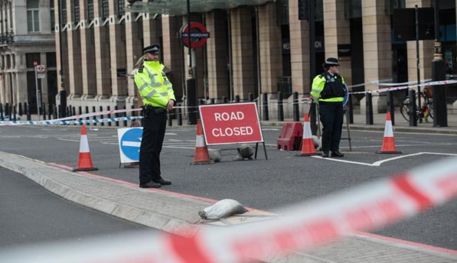 Foto: Răsturnare de situație  în cazul atacului de la Londra