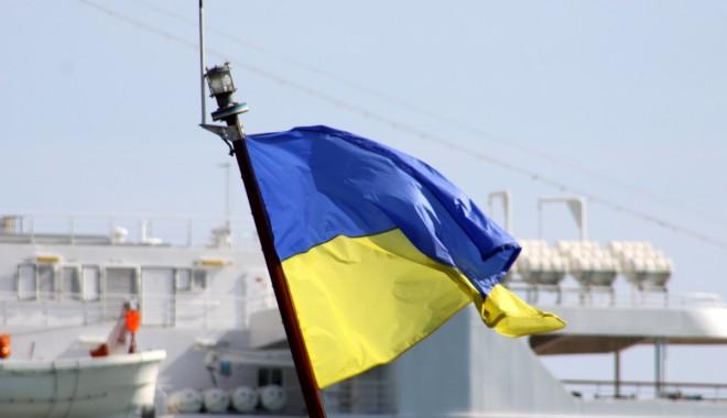 Foto: Ucraina / Regiunea Donețk cere alipirea la Rusia
