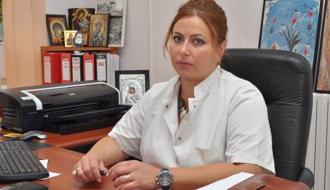 Dr. Stela Halichidis: