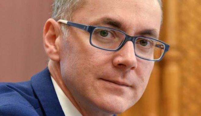 Foto: Deputatul Stelian Ion, de la USR, și-a anunțat candidatura la Primăria Constanța