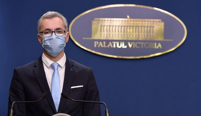 Ministrul Stelian Ion neagă un eventual conflict cu președintele PNL, Ludovic Orban - stelianion2-1617729335.jpg
