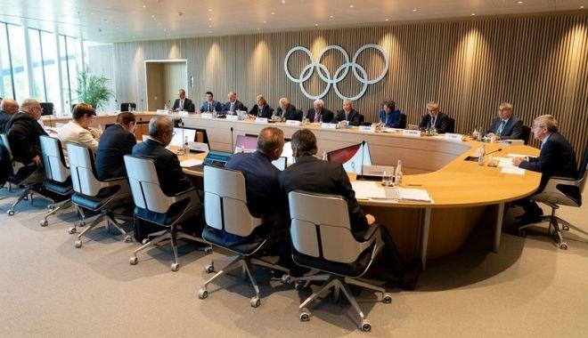 Foto: Japonia va plăti costurile suplimentare generate de amânarea cu un an a Jocurilor Olimpice de la Tokyo