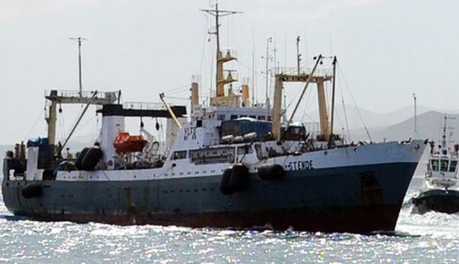 Foto: Știri din bazinul Mării Negre