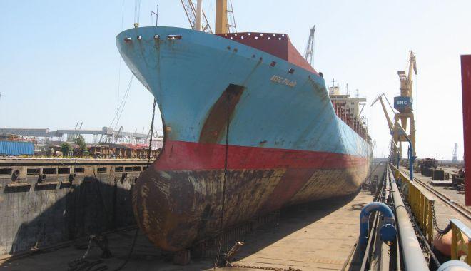 Foto: Știri din industriile mării