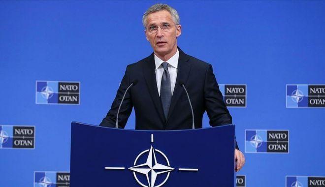 NATO: Stoltenberg le va cere miniștrilor apărării suplimentarea contribuțiilor la bugetul alianței - stoltenberg-1613548214.jpg