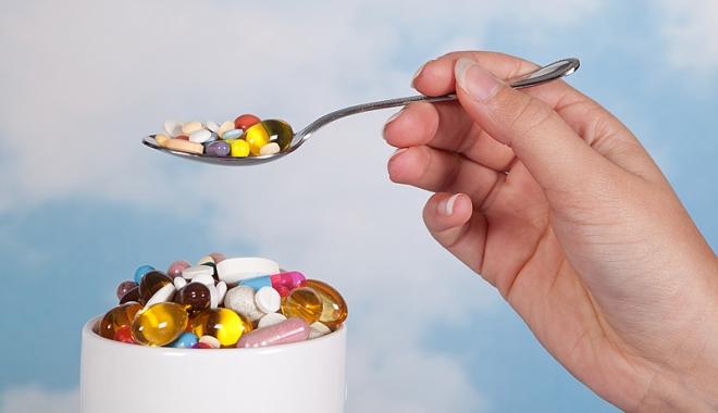 Foto: Stop luării de antibiotice  fără prescripție medicală!