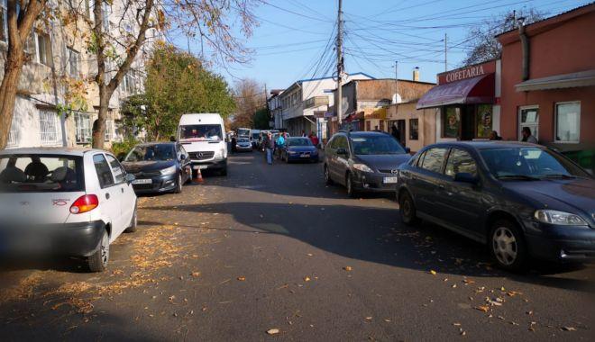 GALERIE FOTO. O stradă importantă din Constanța revine la două sensuri - stradadumitru1-1573547581.jpg