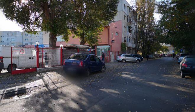 GALERIE FOTO. O stradă importantă din Constanța revine la două sensuri - stradadumitru4-1573547616.jpg
