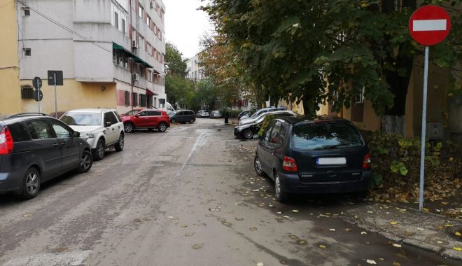 Se schimbă sensul de circulație pe o stradă din Constanța - stradaprieteniei12-1573994612.jpg