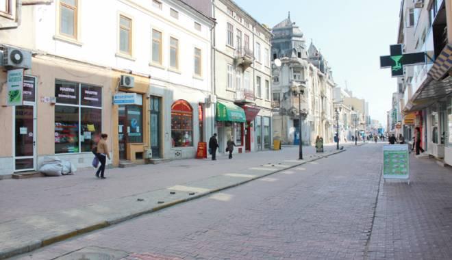 Proiect unic pe strada Ștefan  cel Mare.