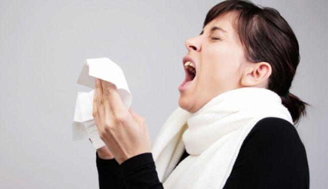 Foto: Alergiile în pandemie trebuie gestionate corect