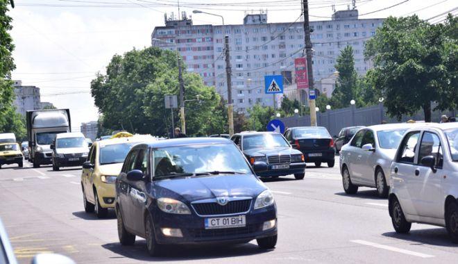 Foto: Schimbări importante în trafic,  la Constanța! 14 străzi vor avea sens unic