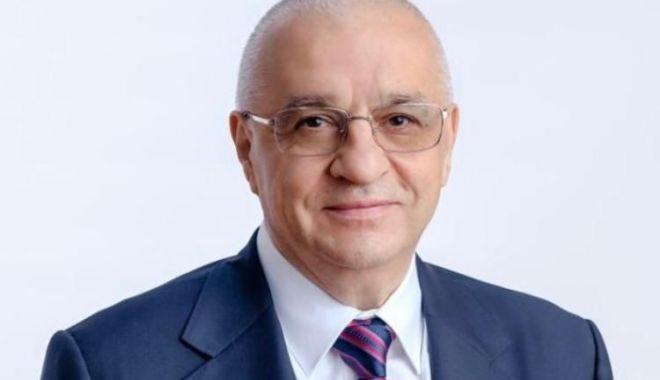 Foto: Mohammad Murad îl susține la președinția Consiliului Județean Constanța pe Stroe Felix