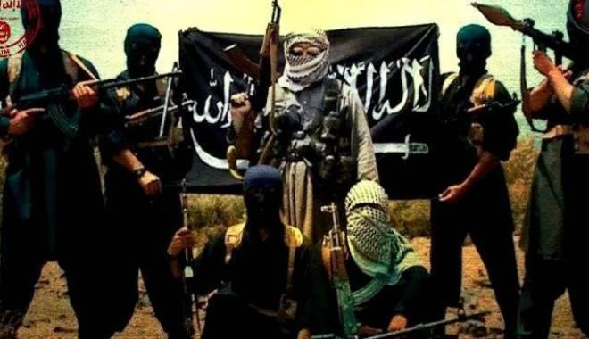 Foto: Statul Islamic a publicat un interviu cu pilotul iordanian capturat