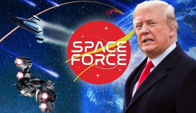 SUA anunță lansarea unui comandament militar american al spațiului - sua-1567204847.jpg
